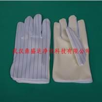 一品行天下湖北武漢防靜電PU涂層無硫手套
