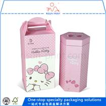 广州产品包装盒制作定制,旭升产品包装盒设计公司