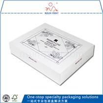 廣州市印刷廠提供精裝禮盒印刷報價