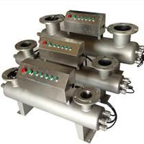 中卫污水改造紫外线杀菌消毒设备/紫外线消毒器厂家