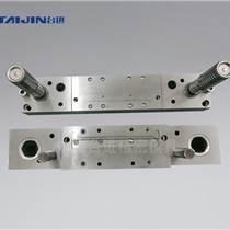 五金沖壓 線割加工 鋰電池軟包電池動力電池模具部件加工定制 東莞臺進廠家