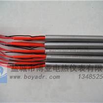 單頭耐腐蝕電熱管圖片 不銹鋼單頭加熱棒功率