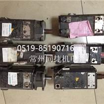 常州哪里有西門子伺服電機維修價格是多少