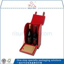 红酒盒厂家,广州红酒盒生产厂家
