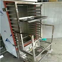 新款供應內蒙古商用蒸飯車價格 博遠不銹鋼雙門蒸飯柜 單門電蒸箱生產定做