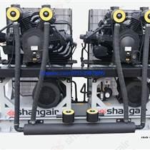09SH尚愛中高壓空壓機(立式雙機)