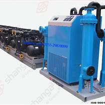 83SH尚愛中高壓空氣壓縮機(五機