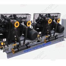 83尚愛中高壓空氣壓縮機(雙機)