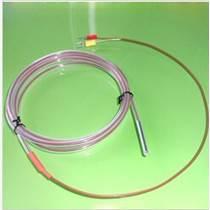 耐酸碱PT100温度传感器,尺寸定制生产厂家,深圳热电阻