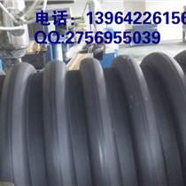 內肋增強螺旋波紋管設備