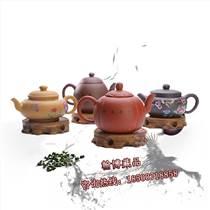 錦繡年華琺瑯彩紫砂壺