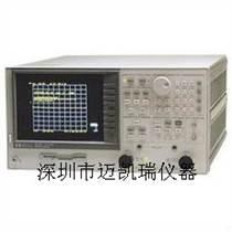 8752C網絡分析儀,二手3G網絡分析儀