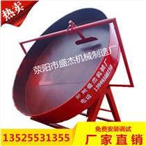 大型雞糞顆粒有機肥圓盤造粒機價格