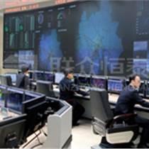 操作臺聯眾恒泰 AOC-D1系列 山西太原電網某監控調度中心 智能調度臺定制設計 產品面向全國銷售