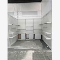 展覽標攤大氣,形象美觀大方,專業展廳設計/標攤搭建/優質展覽鋁材供應廠家