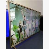 出租65寸廣州展會液晶電視