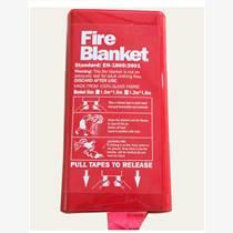 消防防火毯电焊防火布玻璃纤维布灭火毯玻璃纤维毡