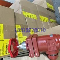 丹佛斯SVA50/SVA65/SVA80/SVA-ST DN100系列氨用直通截止閥