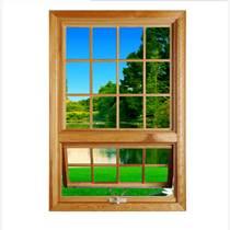 斷橋鋁門窗,實木門窗鋁木復合門窗