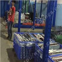 倉庫布料架 定制重型層板 倉儲物料組裝貨架佛山珠三角名免安裝費