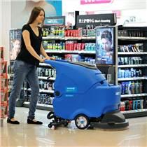 厂家直销容恩手推式洗地机R50B价格