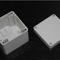 防水接線盒批發 505240mm 塑料盒 不銹鋼螺栓 ABS