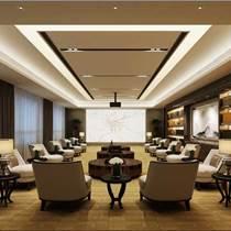 个性定制展厅地毯 地毯砖 现代客厅瓷砖
