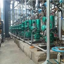 陜北化工油田污水處理加藥計量泵