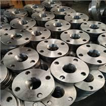 碳钢彩镀盲板 法兰盘生产厂家  沧州齐鑫