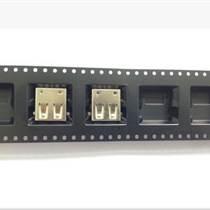 精凌电子-专业生产载带 轻触开关载带 USB载带