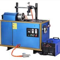 全国联保厂家直销 德力全自动等离子(氩弧)环缝焊机