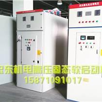 10KV/600KW高压固态软启动柜-湖北襄阳制造