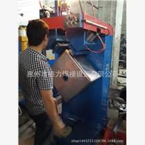全国联保厂家直销 德力全自动不锈钢水槽洗手盆R角直角直缝焊机