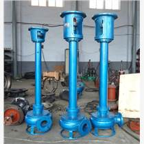 立式渣漿泵-液下抽渣漿機械