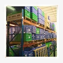 電子廠橫梁式倉儲貨架供應商,牧隆包維修