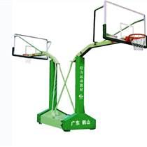 江門市給力籃球架廠家直銷