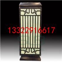 不锈钢户外防水壁灯定制 仿云石壁灯图片 不锈钢壁灯生产批发