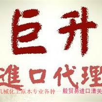 清潔劑香港進口報關代理|洗衣液進口報關