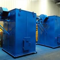 DMC脉喷单机布袋除尘器