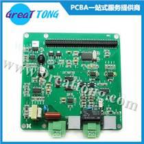 PCBA代工代料深圳宏力捷中小批量、打样加工专业快速