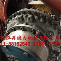 大同球磨机偶合器维修  YOX875