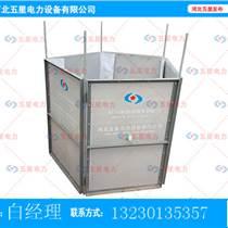 組合式防汛圍井材質Δ裝配式圍井優點防管涌專用圍井