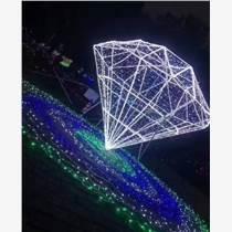 LED玫瑰花展 燈光節展覽展示專業策劃執行公司