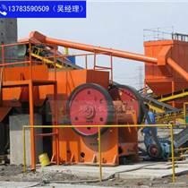 山南地區優質卵石破碎生產線廠家
