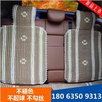 广东省东莞市专业制作汽车坐垫 亚麻汽车坐垫批发