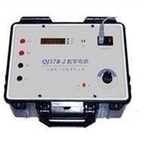 QJ57B-2型数字直流电桥