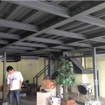 豐臺區巖棉彩鋼房制作安裝 簡易房搭建 鋼結構制作