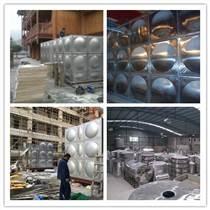 贵阳方形保温水箱圆柱形保温水箱厂家直供