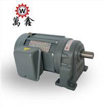 廠家直銷3.7KW減速電機GH50軸木工機械封邊機用