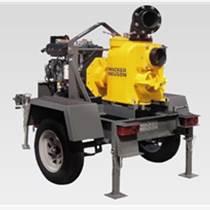 環保排污泵威克諾森PT 6LT離心式排污泵 水利工程輸送泵